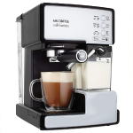 best latte machine