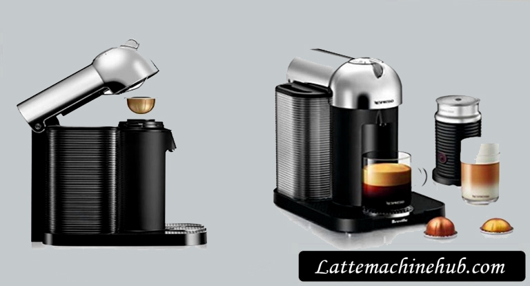 Best Nespresso Machine 2021 – LatteMachineHub